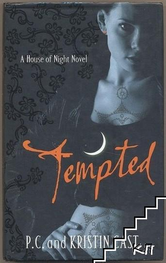 A House of Night. Book 6: Tempted