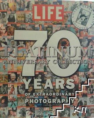 LIFE. Platinum anniversary collection