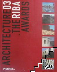 Arhitecture 03. The Riba Awards