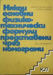 Някои основни физико-технически формули, представени чрез номограми