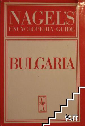 Nagels-encyclopedia guide-Bulgaria