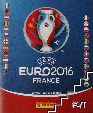 Euro 2016. France