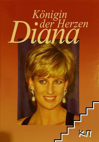 Königin der Herzen Diana