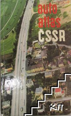 Auto atlas CSSR