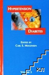 Hypertension and Diabetes. Volume 3