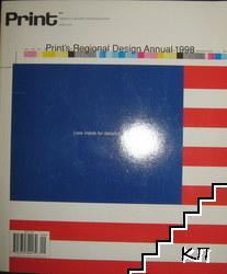 Print's Regional Design Annual 1998