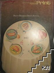 Print`s Regional Design Annual 1983