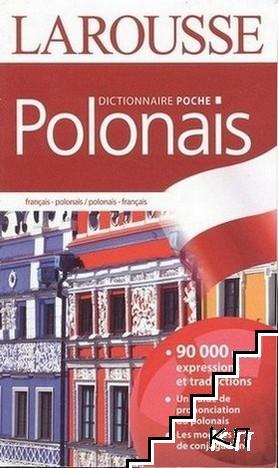 Dictionnaire Larousse poche Polonais: français-polonais et polonais-français