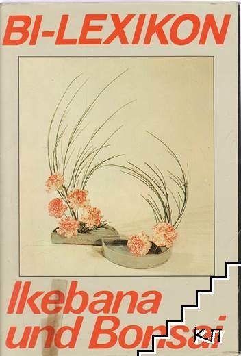 Bi-Lexikon. Ikebana und Bonsai