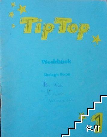 Tip Top. Workbook 1