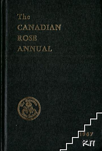 The Canadian Rose Annual