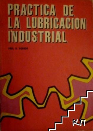 Practica De La Lubricacion Industrial