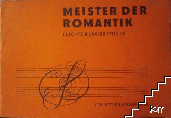 Meister der Romantik
