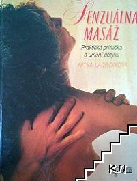 Senzuálna masáž