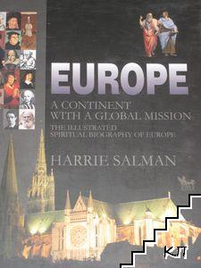 Europe. A Continent with a Global Mission