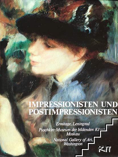 Impressionisten und Postimpressionisten