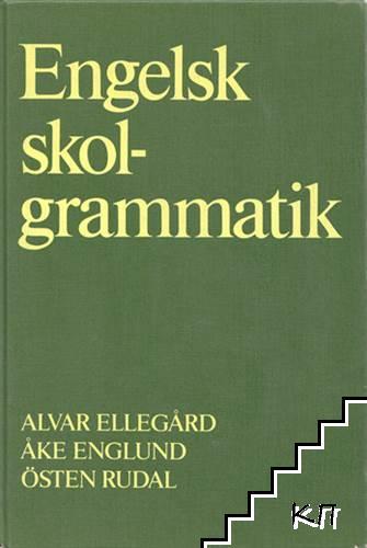 Engelsk Skolgrammatik