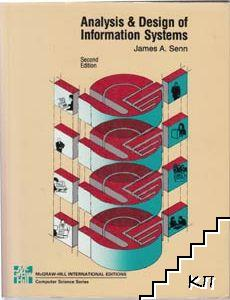Analysis & Design of Information Systems