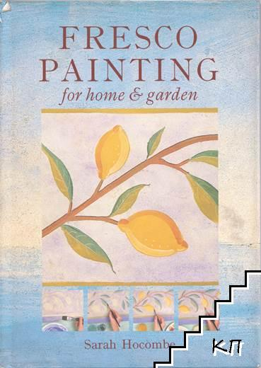 Fresco Painting for Home and Garden
