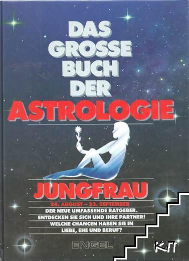 Das grosse Buch der Astrologie