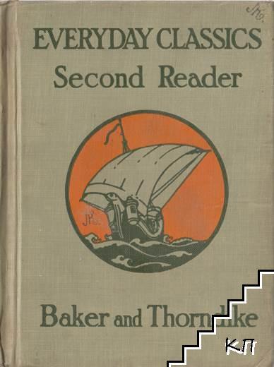 Everyday classics second reader