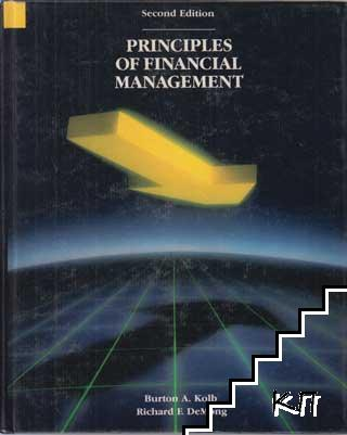 Principles of Financial Management