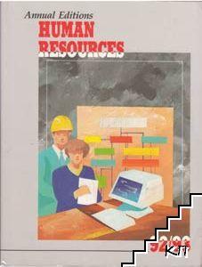 Human Resourses. 1992-1993