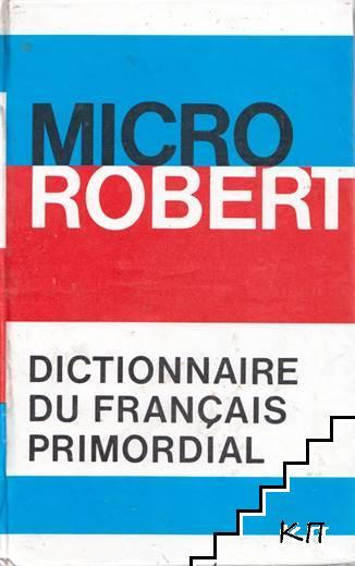 Dictionnaire du Français Primordial