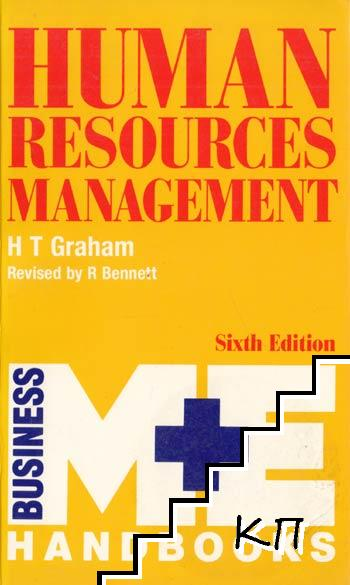Human Resourses Management