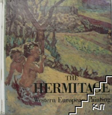 The Ermitage: Western European Painting