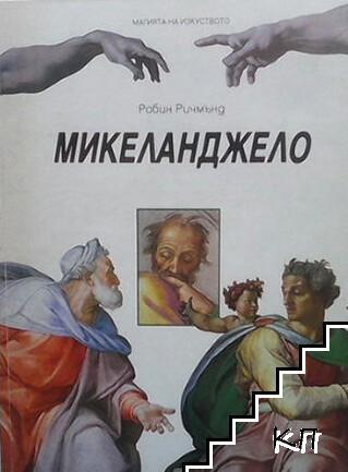 Микеланджело. Том 1