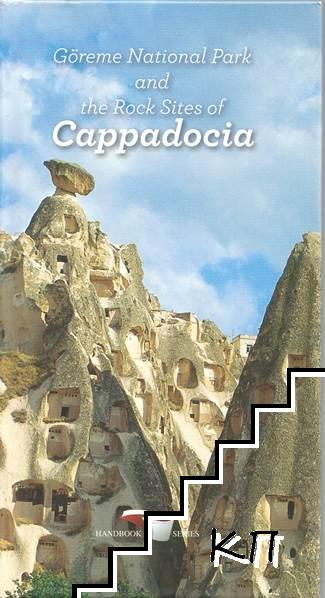 Göreme National Park and teh Rock Sites of Cappadocia