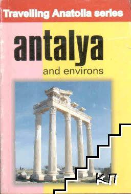 Antalya and environs