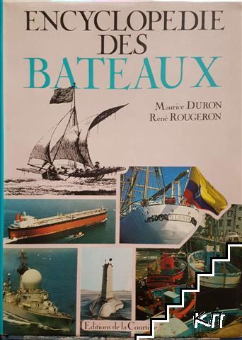 Encyclopedie des bateaux
