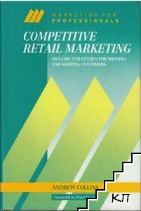 Competitive Retail Marketing