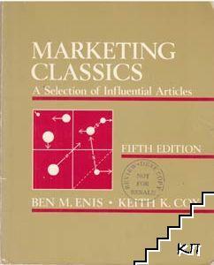 Marketing Classics