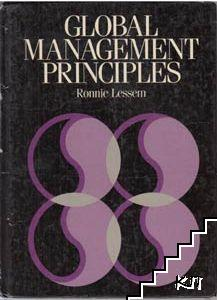 Global Management Principles