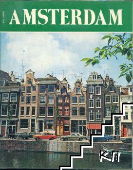 Amsterdam - 79 fotos in kleur