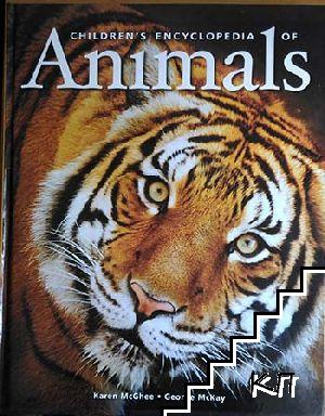 Children's Enciclopedia of Animals