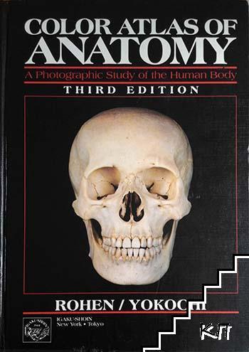 Color Atlas of Anathomy