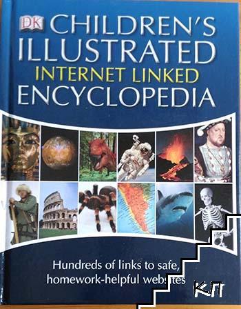 Children's Illustrated Enciclopedia