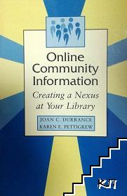 Online Community Information