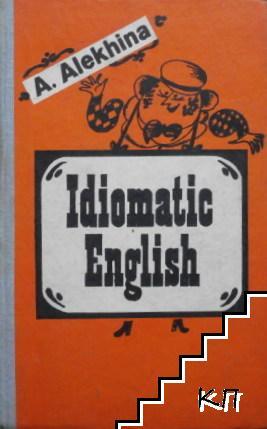 Idiomatic English