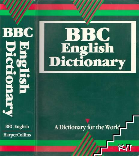 BBC English Dictionary
