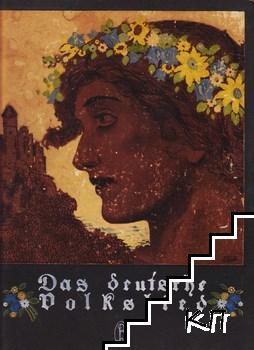 Das deutsche Volkslied