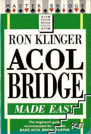 Acol Bridge