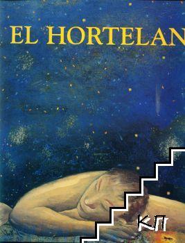 El Hortelano: Catálogo