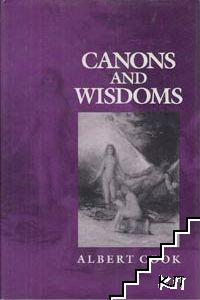 Canons and Wisdoms