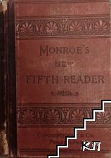 Monroe's New Fifth Reader
