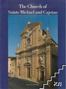 The Church of Saint Michael and Cajetan